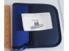 CD Holder - zippered case