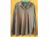 Mens Van Heusen Long Sleeved Shirt LARGE