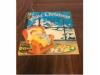 White Christmas 45 RPM Record